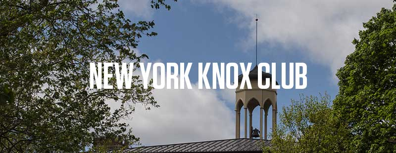 Kansas City Knox Club