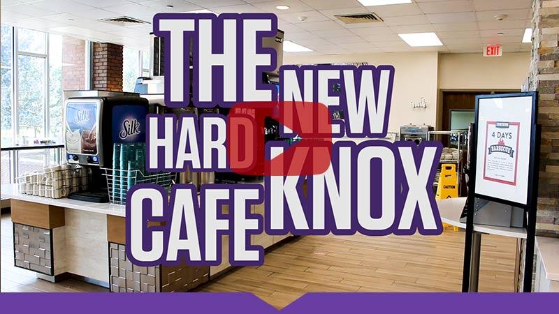 Hard Knox Cafe Remodel