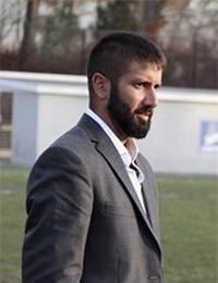 Coach Tyler Sheikh