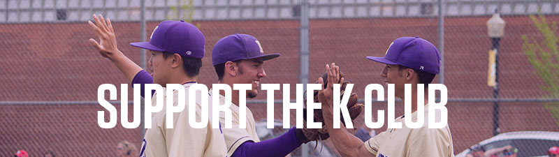 Support the K Club