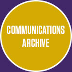 Communications Archive
