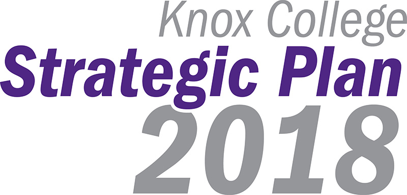 Knox College Strategic Plan 2018