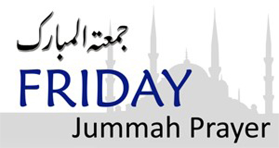 Friday Jumu'ah Prayer
