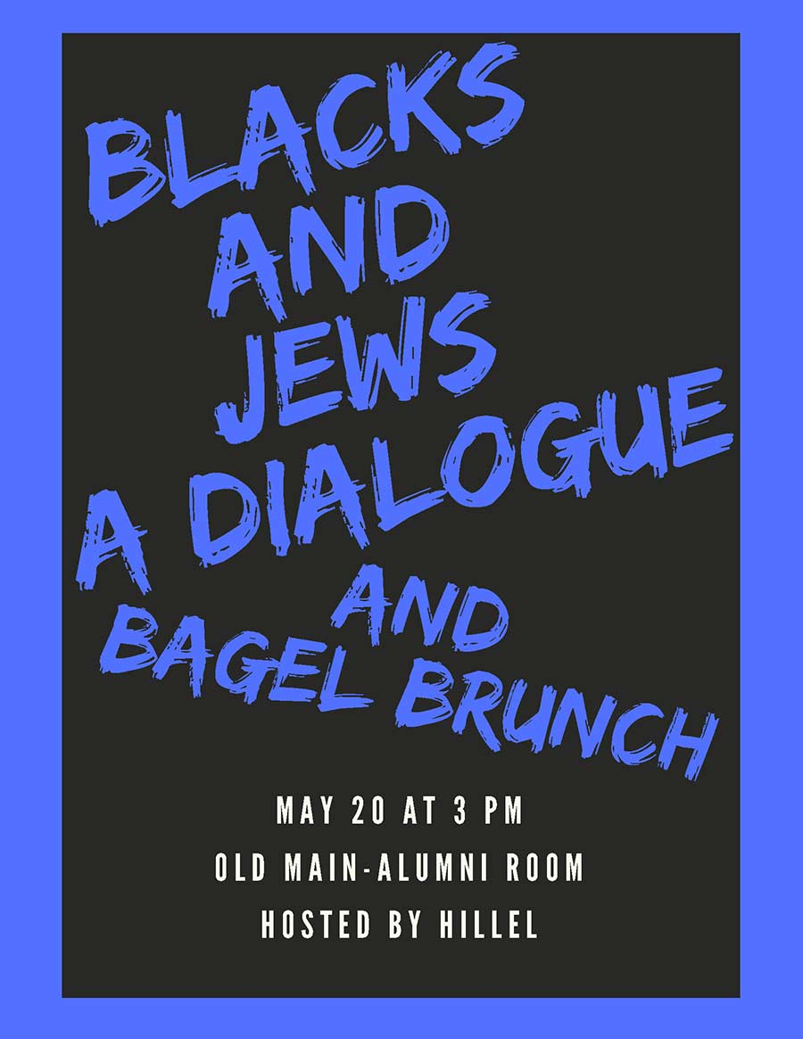 Dialogue and Bagel Brunch