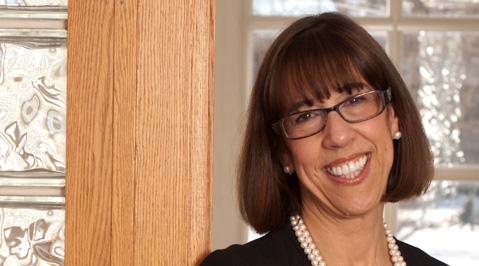 Dr. Teresa Amott