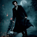 Knox Provided Historical Details for Lincoln Vampire Flick