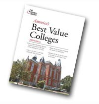 Princeton Review 2008 Cover