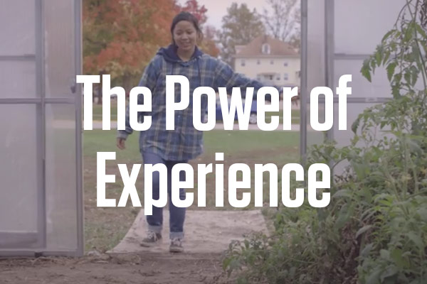 Knox Made - The Power of Experience - Video