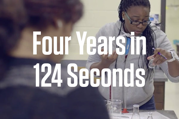 Knox Made - Four Years in 124 Seconds - Video