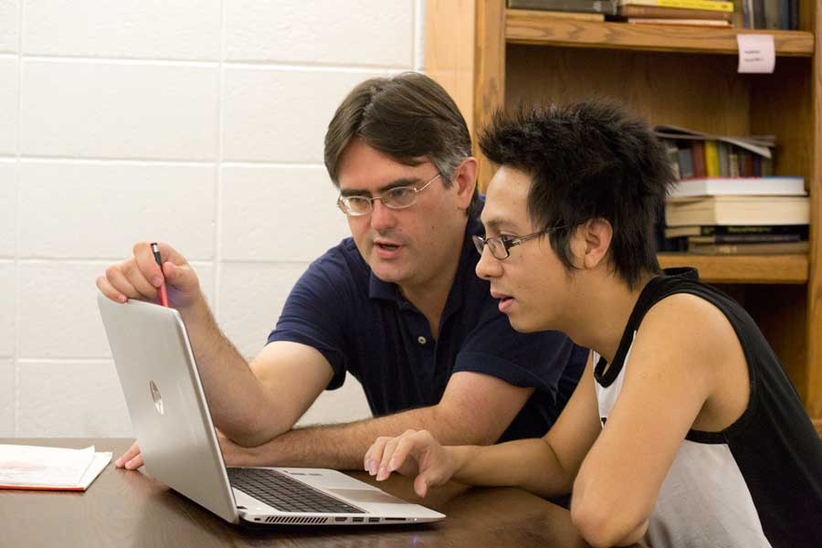 Faculty - Computer Science - Knox College