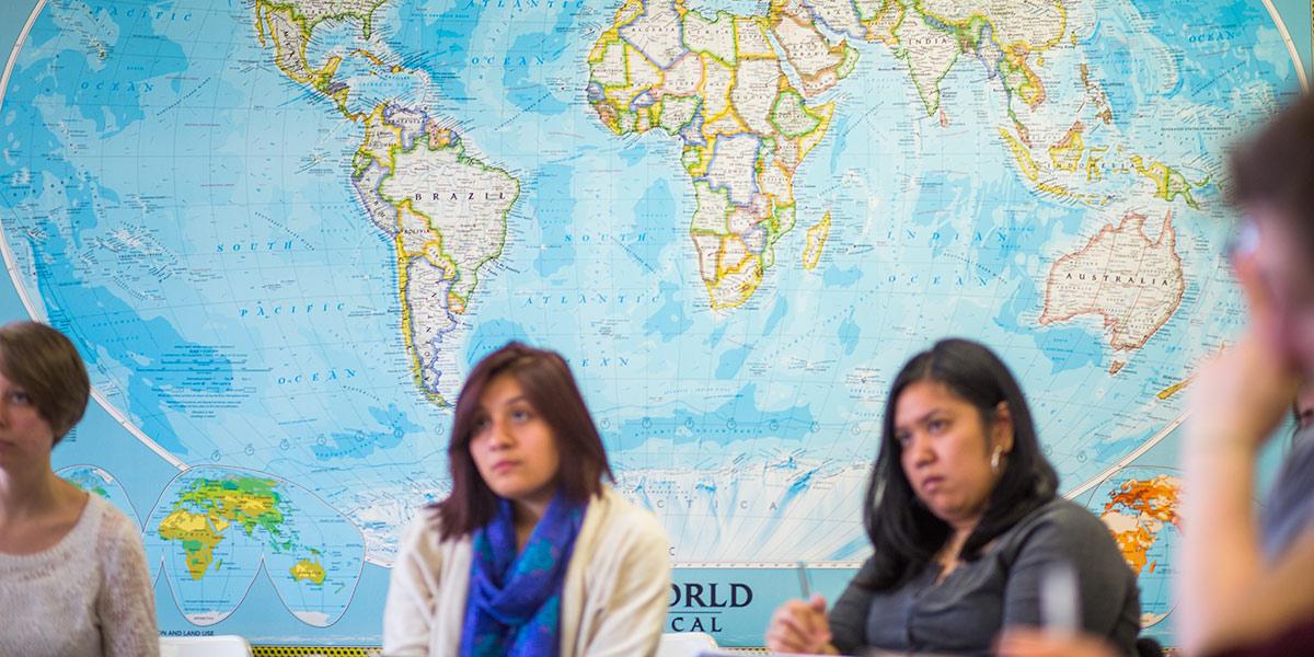 Guatemala: Socio-Cultural Field Research in Guatemala (Carleton ...