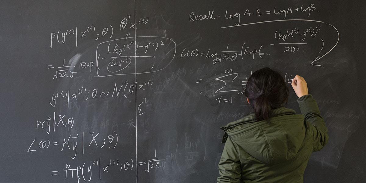 Courses - Mathematics - Knox College