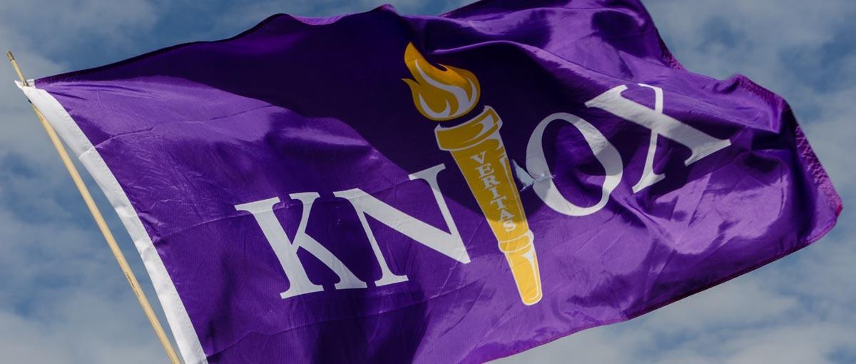 Knox flag