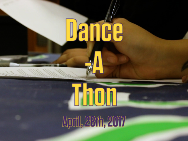 Knox College Dance-A-Thon 2017