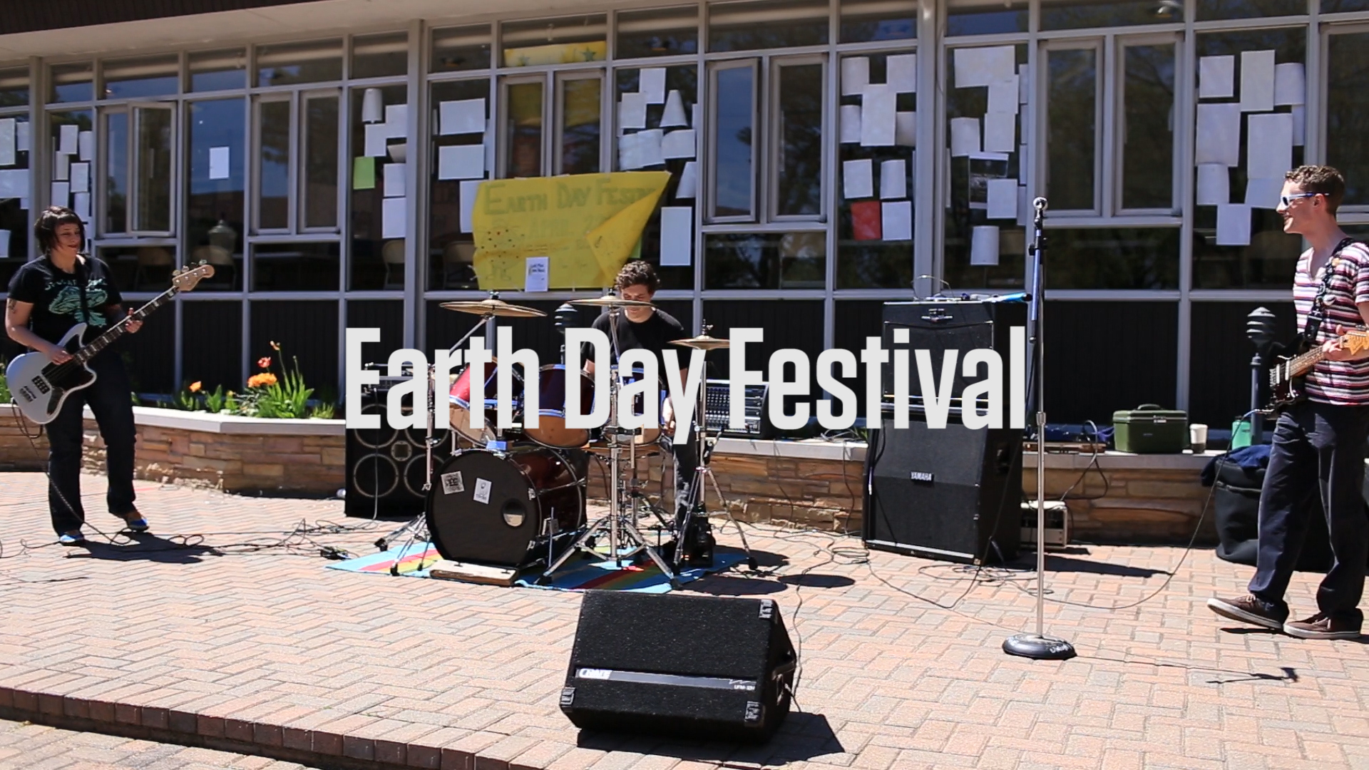 Knox College Earth Day Festival