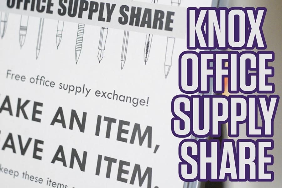 Knox Office Supply Share
