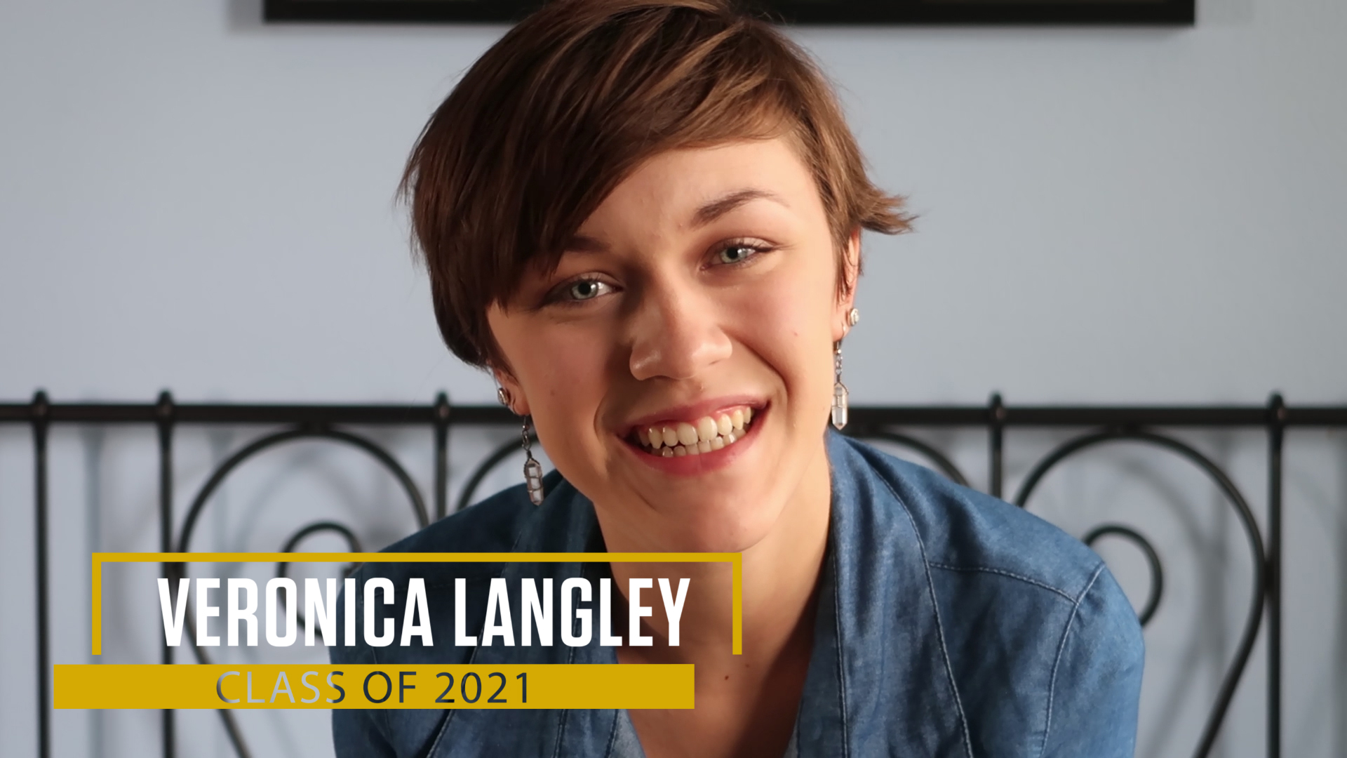 Why I Chose Knox - Veronica Langley '21