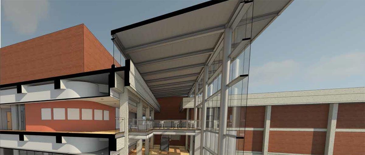 SMC Construction Updates - Academic Affairs - Knox College