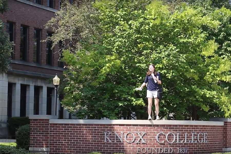Image for New Business Major Announced at Knox