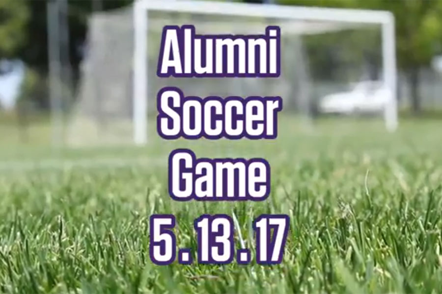 Image for Knox College Alumni Soccer Game!