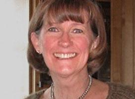 Valerie Cwik