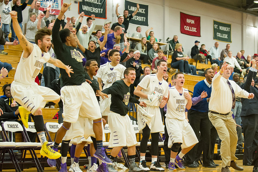 knox college mens basketball - 900×600