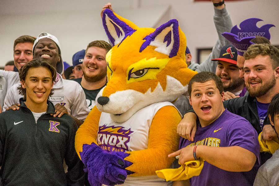 Top Knox Stories of the Year