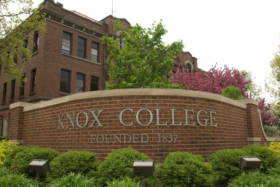 Knox Highlighted for Reports of Sexual Assault
