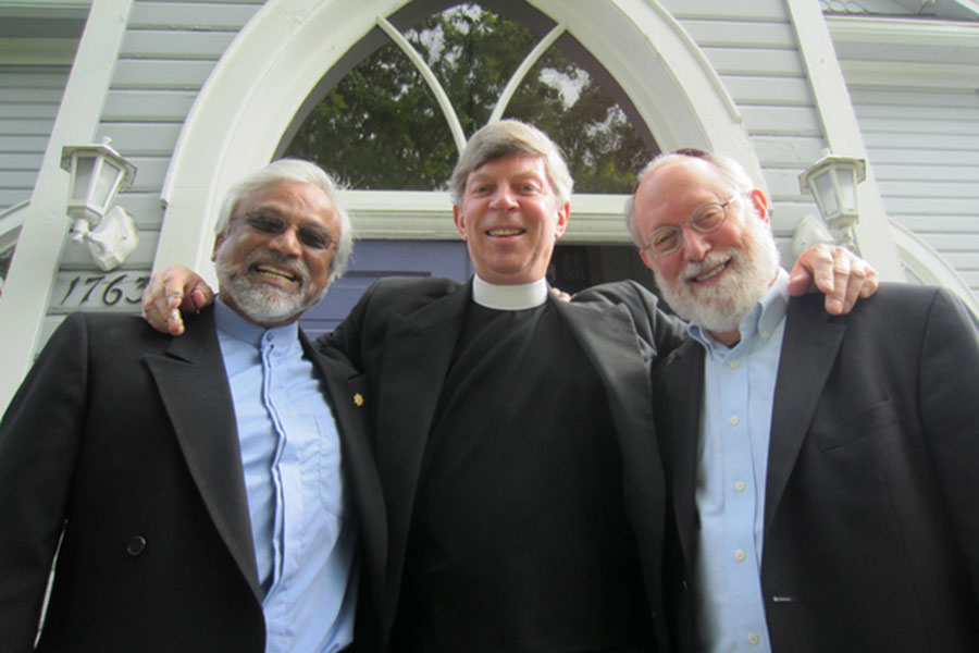 Interfaith Dialogue for Challenging Times