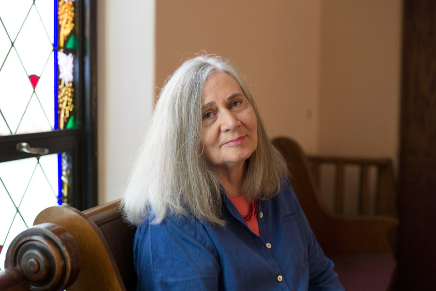 Award-winning Writer Marilynne Robinson to Speak at Knox as part of the 50th anniversary celebration of Knox's Creative Writing Program.