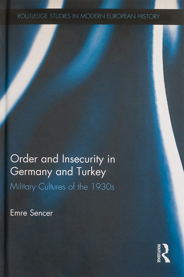 Order and Insecurity in Germany and Turkey, by Emre Sencer