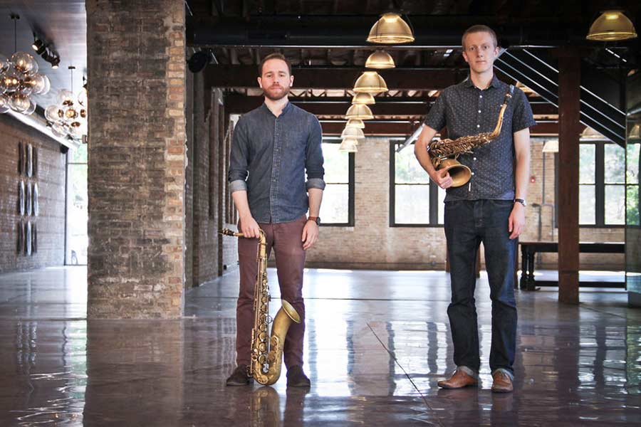 Knox College Winter Jazz Series Will Feature Workshop, Concert by Black Diamond Band