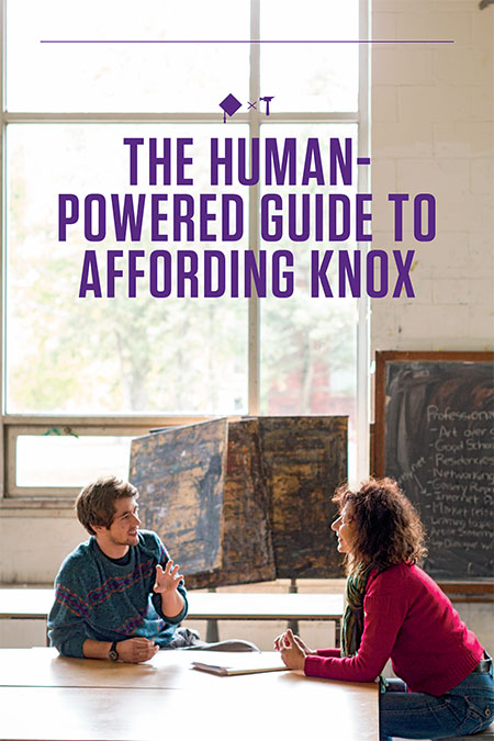 The Human-Powered Guide to Affording Knox