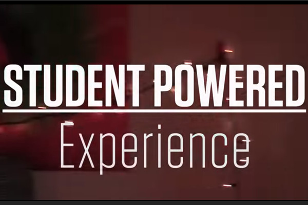 Experience Knox -- from classes to athletics to lunch -- shot and edited by students.